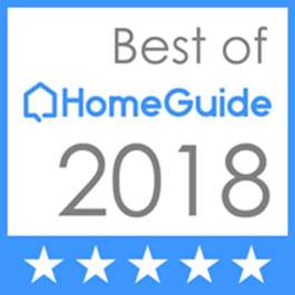 Homeguide Best of Dallas 2018 for Desktop Computer Support Badge