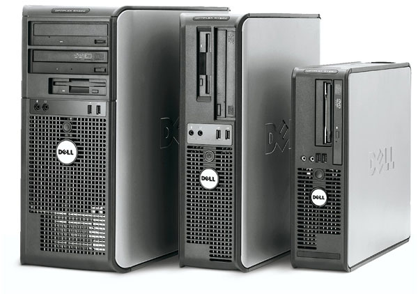 Computer Hardware Installation and Migration